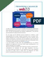 Herramientas y Recursos Web 2.0(7)