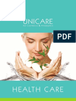 Unicare Profile