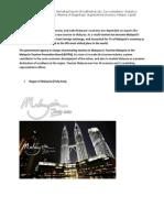 Tourism in Malaysia
