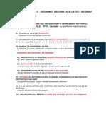 FOC Sumare Criterii 5 Cerinte