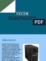 venta de equipo de computo