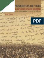 Veraza Urtuzuástegui, Jorge - Los manuscritos de 1844