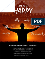 How to Be Happy_WayToGod