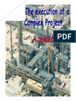 EPC Project Execution Orientation Course