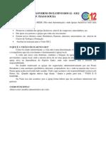 Projeto Visao Celular No Governo Inclusivo Dos 12