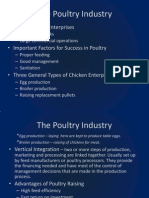 Poultry Management Lecture2
