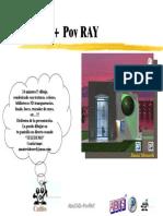 Abis3d Pov Ray 3