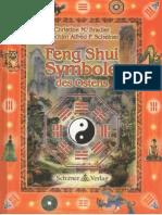 Bradler, Christine M. - Feng Shui, Symbole Des Ostens