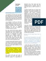 Newsletter Spring 1 2014