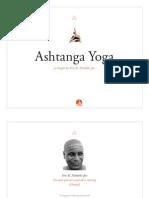 Ashtanga Yoga Manual