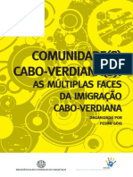 2 Comunidades Cabo Verdianas