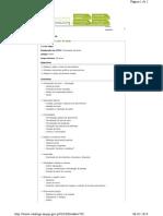 UFCD- Processador de Texto