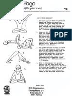 Bhajan, Yogi - Kundalini Yoga - Vorbereitung