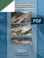 Informe Sobre Deslizamiento en Cuenca