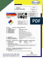 a005 Aceite Soluble m.s.d.s Vigente p 1050