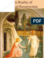 The Reality of Physical Resurrection - A Course In Miracles eBook