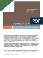 Laptop Report -Final