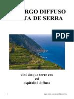Albergo Diffuso Costa de Serra 1 1