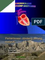 Materi jantung
