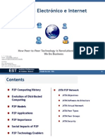 P2P and E-Business