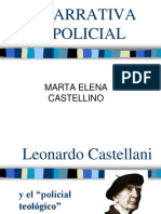 Castellani - Policial