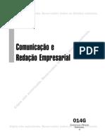 182421488 Comunicacao e Redacao Empresarial