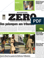 Jornal Zero - Abril/2008