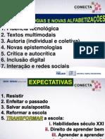 Rio Pedro Demo