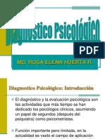 Diagnóstico Clínico Unidad 1 y 2