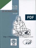 Protocolos de Neonatología AEP_