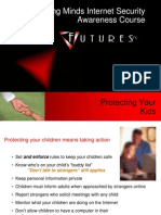 Part 2 - Young Minds Internet Security Awareness Course