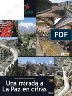 46487576 Revista Jayma Una Mirada a La Paz en Cifras