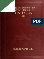 Aryan India