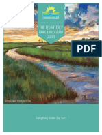 Spring 2014 Quarterly Parks & Programs Guide