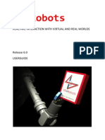 VR4Robots R6 0 User Guide