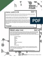 Week of Feb 23 God Time Card