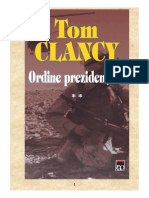 Clancy Tom - Ordine Prezidentiale Vol 2 v2.0