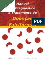 manual de doença falciformica