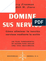 Jagot, Paul - Domine Sus Nervios