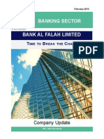 Bank Alfalah Detail Report