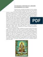 Comportamiento religioso e ideología en el hinduismo