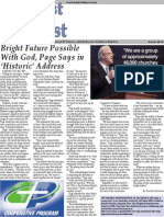Baptist Digest March 2014
