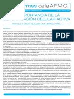 DETOXIFICACIÓN+CELULAR+ACTIVA+21 DIAS