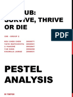the pub strategy thrive or die ppt hbr