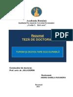 Andrei Ruxandra Re Zuma Tro