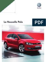 Cata Nouvelle Polo