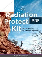 The Radiation Protection Kit