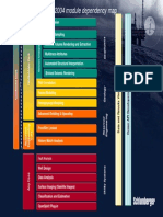 Petrel Module Overview