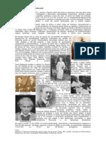 A história do Movimento Pentecostal