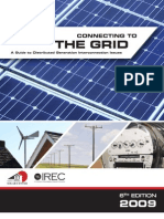 IREC Connecting to the Grid 6th Edition